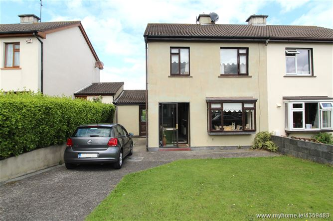 Main image for 97 Churchview, Arklow, Wicklow