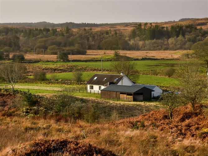Main image for Borgan Cottage,Newton Stewart, Dumfries and Galloway, Scotland