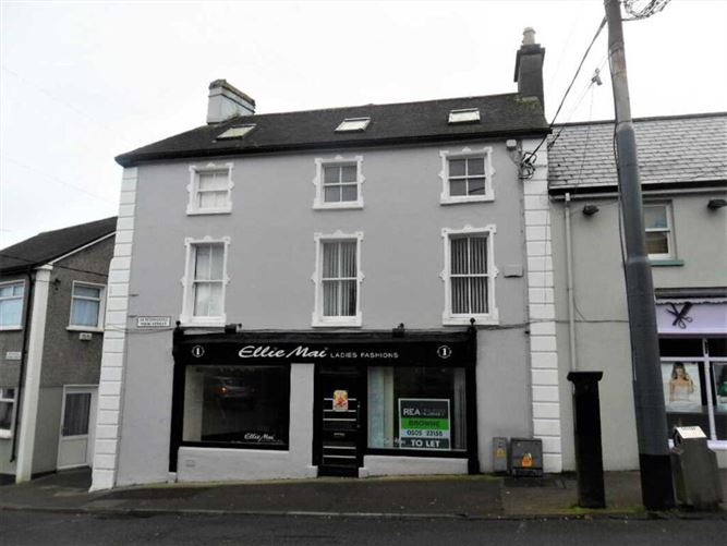 Main image for Main Street, Roscrea, Co. Tipperary