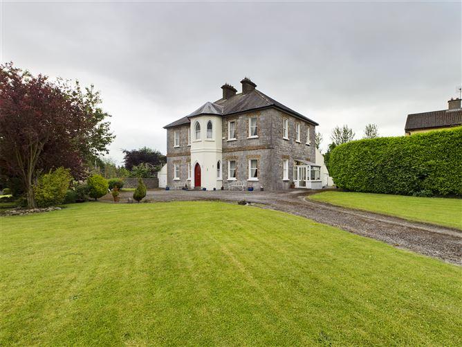 Main image for Old Parochial House, Railway Road, Kilmallock, Limerick