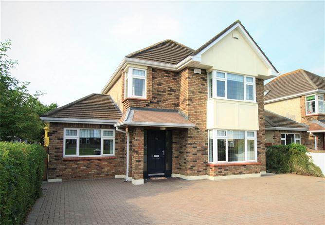 Main image for 30 Bourlum Wood,Green Road,Carlow,R93 DP08