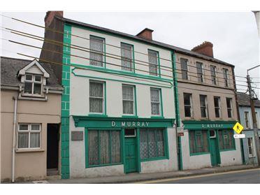 Photo of 5 New Street, Macroom, Cork