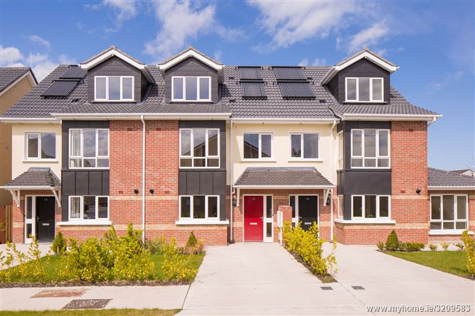44 Cedar Grove, Ridgewood, Forest Road, Swords,   County Dublin