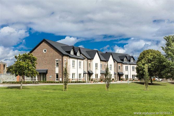 Photo of 3 Bedroom Homes, Wilkin's View, Limekiln Avenue, Walkinstown, Dublin 12