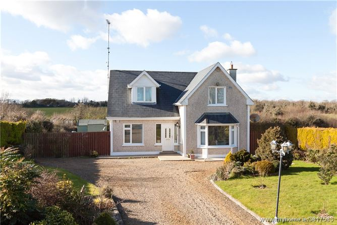 Askingarron, Roney Point, Courtown, Gorey, Co. Wexford