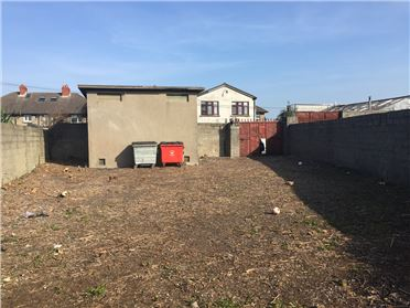 Photo of Site to the rear of Hughes Road North, Walkinstown,   Dublin 12
