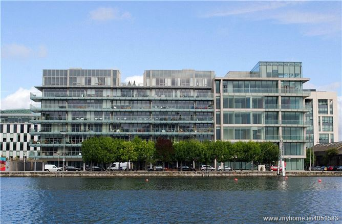 30 The Waterfront, Hanover Quay, Grand Canal Dock, Dublin 2