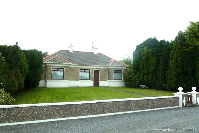 Valuable 36.5  acres Residential Holding, Cloonaghmore, Ballyheane, Castlebar, Mayo