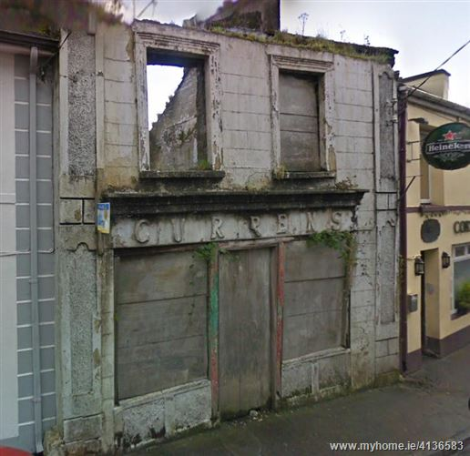 Photo of Bridge Street, Kilkelly, Mayo