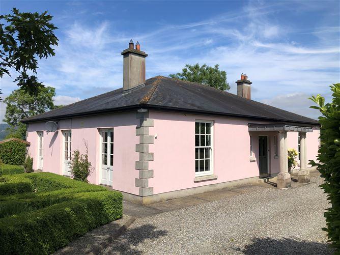 Main image for Rathsnagadan Lodge, The Rower, Inistioge, Kilkenny