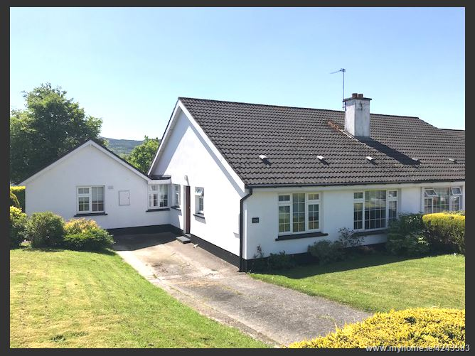 156 Willow Park, Clonmel, Tipperary