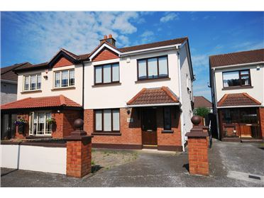 Photo of 18 Bushfield Grove, Clondalkin,   Dublin 22