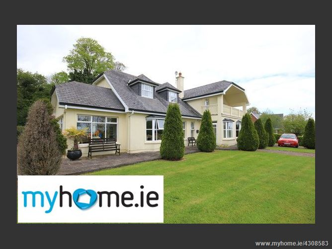 Main image for The Demesne, Monkstown, Co. Cork