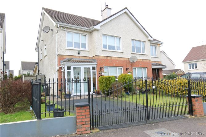 4 Rivervale Crescent, Dunleer, Louth