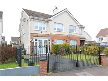 Photo of 4 Rivervale Crescent, Dunleer, Louth
