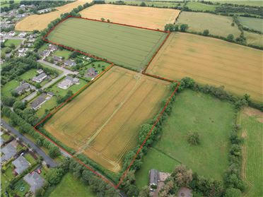 Main image of 17.5 Acres, Cutbush, Curragh, Kildare