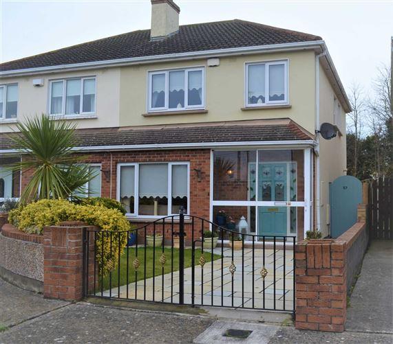 Main image for 57 Park View, Swords, Co. Dublin