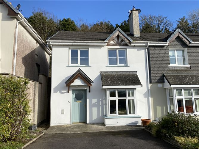 Main image for 82 The Orchards, Kinsale, Cork