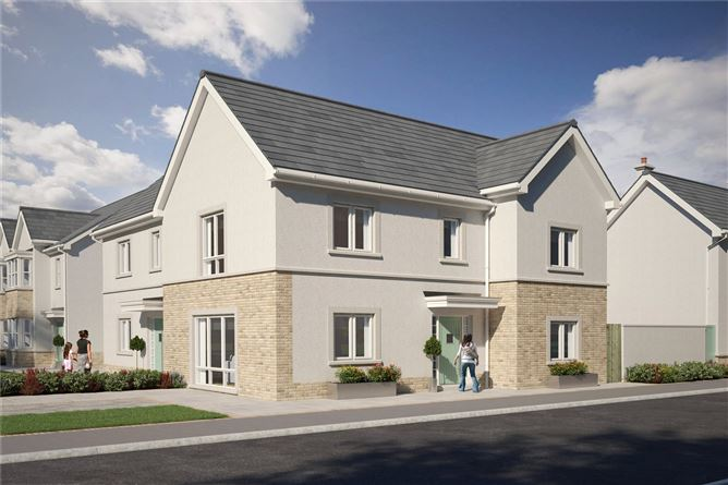 Main image for The Camcor Silverbrook, Arden Road, Tullamore, Co Offaly