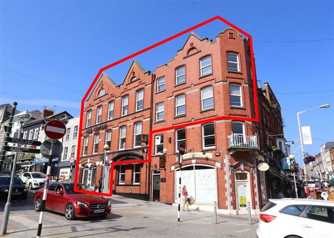 Main image for New Central,Peter Street,Drogheda,Co Louth,A92 P381