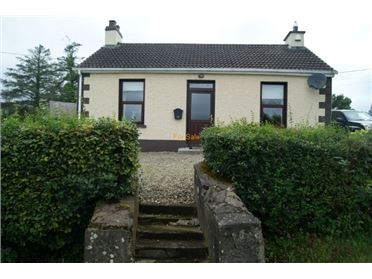2 Bedroom house for sale at Drumboe Upper, Ballybofey, Co. Donegal