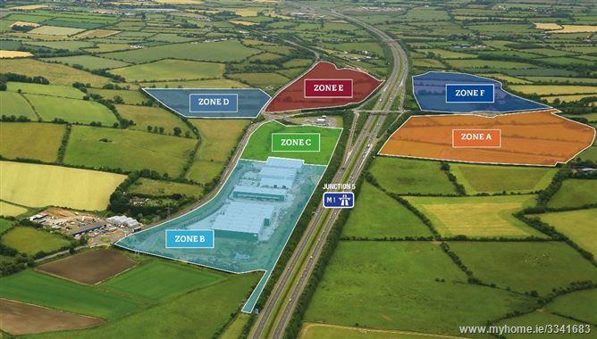 M1 Business Park, Junction 5, M1 Motorway, Balbriggan Co Dublin
