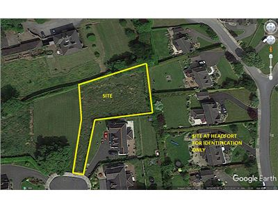 Site 8 Headford, Mount Avenue, Dundalk, Louth
