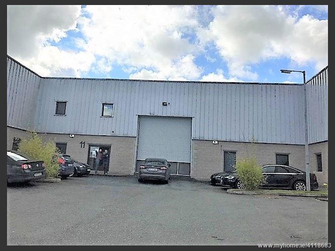 Unit 11, Dunleer Business Park, Shamrock Hill, Dunleer, Louth