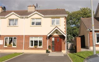 38 Springfort Meadows, Nenagh, Tipperary