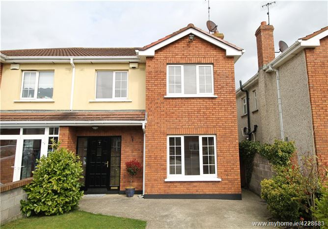 7 The Drive, Millmount Abbey, Drogheda, Co Louth, A92 HX8V