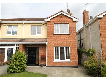 Main image of 7 The Drive, Millmount Abbey, Drogheda, Co Louth, A92 HX8V