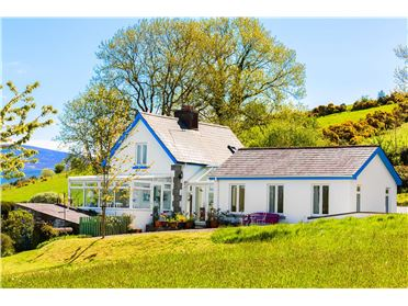 Photo of Woodview, Kilavaney, Tinahely, Co. Wicklow., Y14EK61