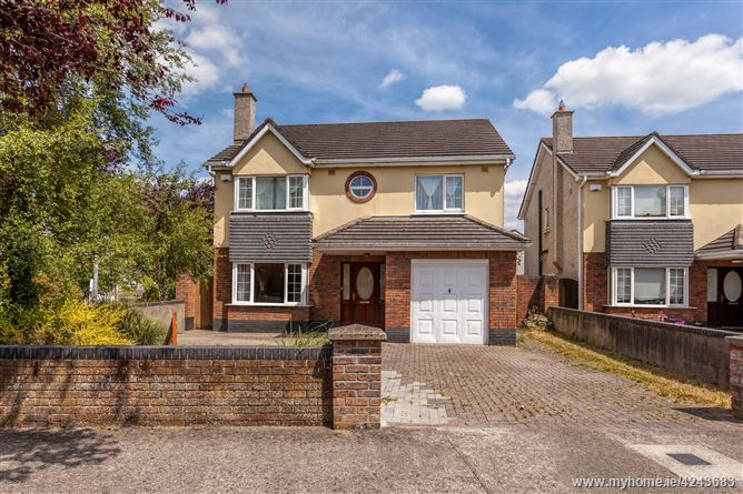 1 The Grove, Louisa Valley, Leixlip, Kildare