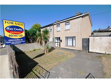 Photo of 396 Cushlawn Park, Tallaght, Dublin 24