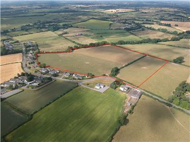Main image of 23.6 Acres, Newtown, Kildare Town, Kildare