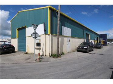 Units 6 - 8 Cappincur Industrial Estate