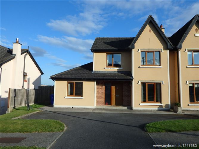 Main image for 9 Old Forest, Bunclody, Wexford