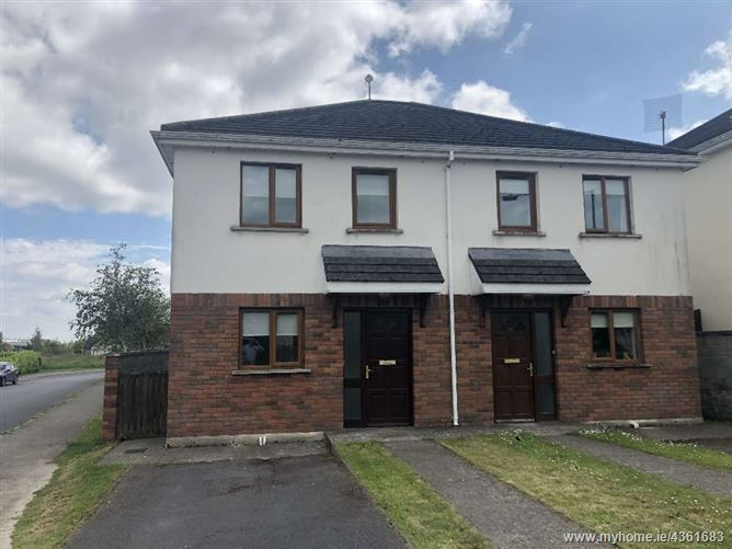 Image for 53 Rockview, Cashel, Tipperary