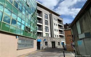 Apartment 2, Quay House, Fitton Street, Cork City, Cork