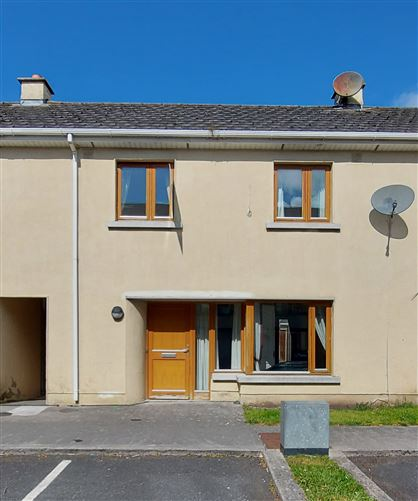 114 Church Hill, Tullamore, Offaly, R35R5P1