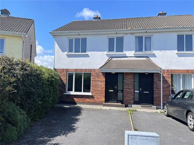 Main image for 134 Gleann Dara, Bishop O'Donnell Road, Galway City, Co. Galway