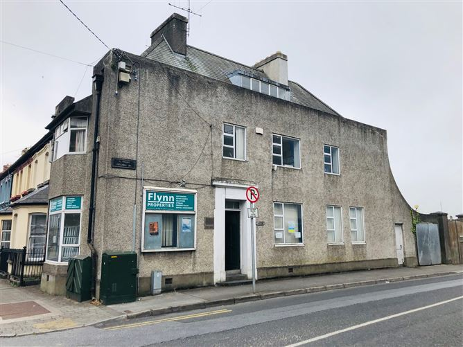 Main image for 18 Saint Michaels Street, Tipperary Town, Tipperary