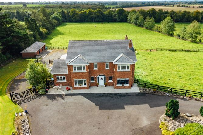 Main image for Carrick, Edenderry, Kildare