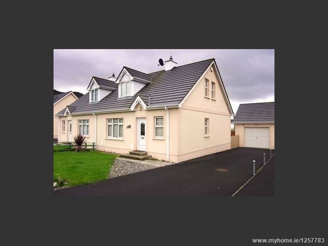 Main image for Sandymount Cottage - Buncrana, Donegal