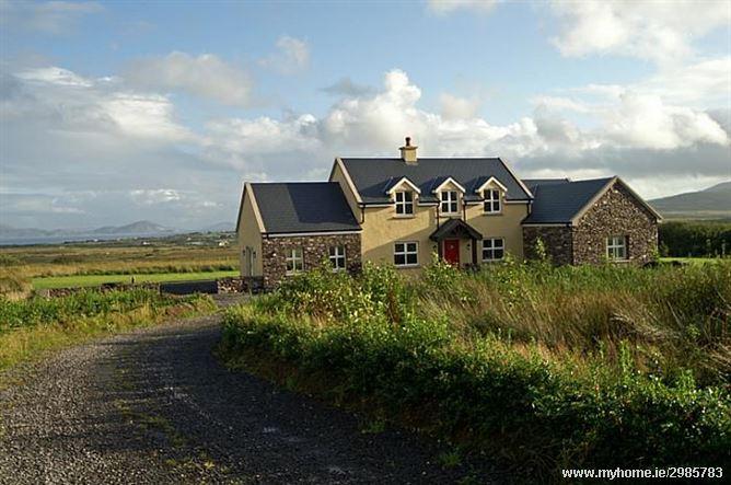Cottage (159), Ballinskelligs, Kerry