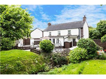 Brook Cottage, Grangegeeth, Slane, Co Meath