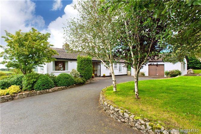 Hintersee, Ballybrew, Enniskerry, Co. Wicklow, A98 TR52