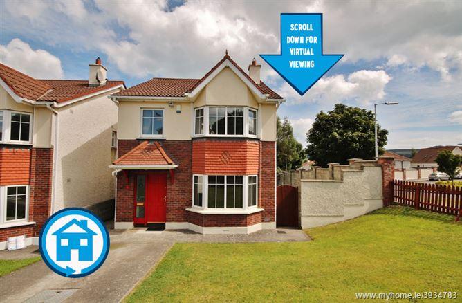 8 Deepdales Southern Cross Road, Bray, Wicklow