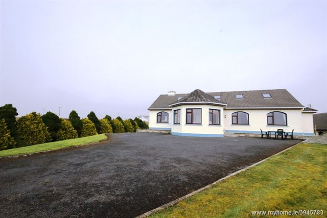 Pooreen House, Inverin, Galway