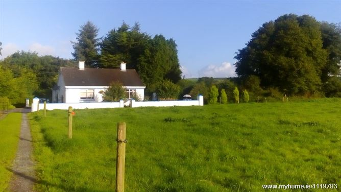 Photo of Friendly Country Cottage with Pets, Newcastle West, Co. Limerick